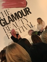 Glamour Beauty Festival '16