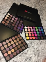 Morphe Palette Review